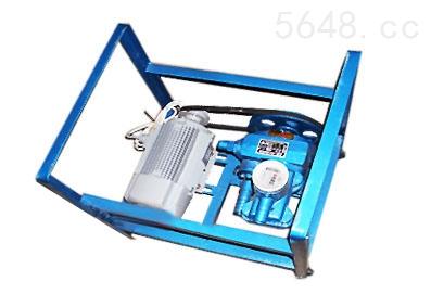 电动、手摇两用加油泵供应JB-70型手摇泵季诚供应