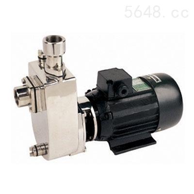 小型不锈钢自吸泵