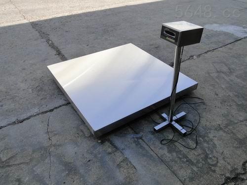 SCS-河南南阳汉衡厂家直销过磅秤 电子地磅厂家订制 价格优惠