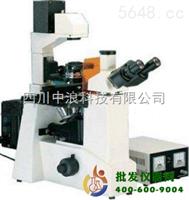 研究倒置生物顯微鏡XSP-19C
