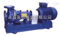 IHF50-32-125IHF氟塑料衬里离心泵