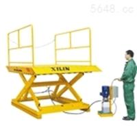供应如意西林AL1电动固定平台