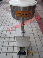 脚踏膏液两用灌装机,脚踏定量灌装机,脚踏膏体灌装机