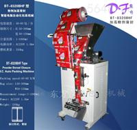 七臺河黑河包裝機械奔騰VVV-109桂花粉玉桂粉杏仁茶橘片糖包裝機