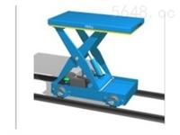 供應安徽合肥軌道式升降機安徽黃山車間流水線升降平臺裝卸平臺
