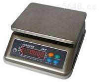 舟山直销10kg不锈钢电子秤英展计数桌秤工业取样电子磅秤
