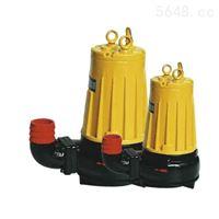 AS、AV型撕裂式潜水排污泵